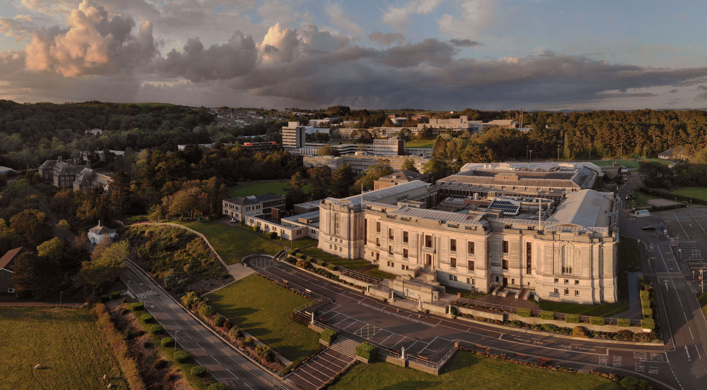 National Library of Wales to reopen its reading room on September 1