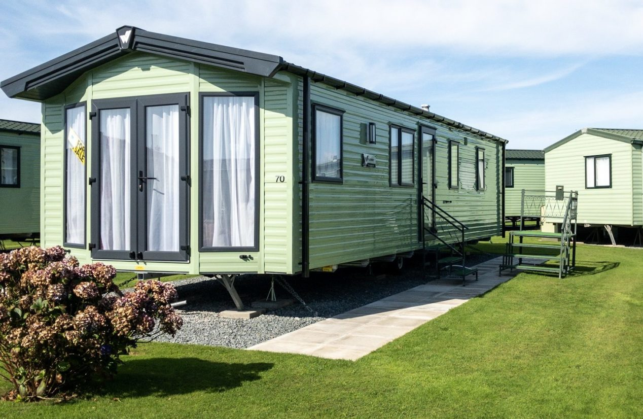 Willerby Brockenhurst - SOLD